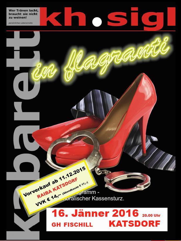 Kabarett 2016